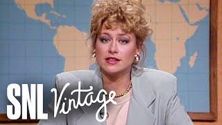Weekend Update: Victoria Jackson on Amerika - SNL