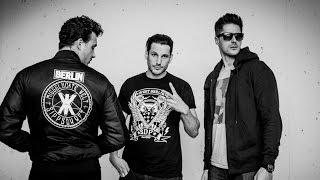 SDP feat. Swiss - Das Leben ist ein Rockkonzert