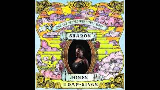 Sharon Jones & The DapKings  People Dont Get What They Deserve
