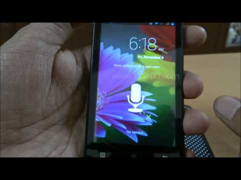 Lenovo A369i Full Review In Depth