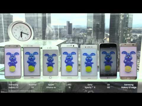 Samsung-Battery-Test-Video