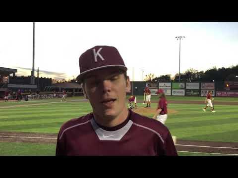 Video: Jackson McDavid