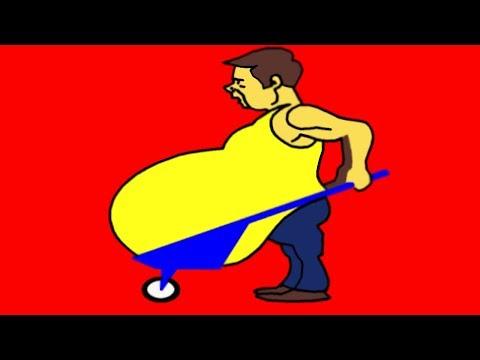Как похудеть с диетой минус 60