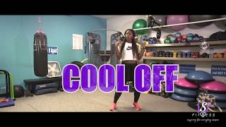 Missy Elliott- Cool Off (Dance Fitness with Valarie J)