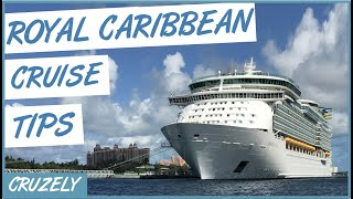 12 Must-Have Royal Caribbean Cruise Tips, Tricks, and Things to Know