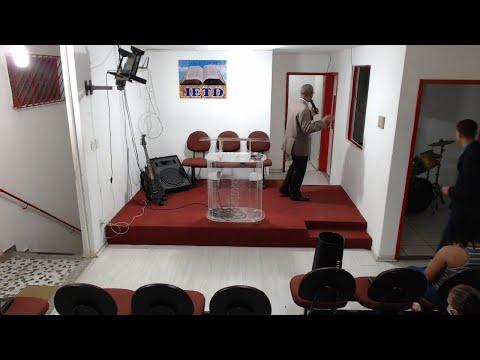 A Unção Que Despedaça o Jugo Pr. Oliveston Dias 09/04/21