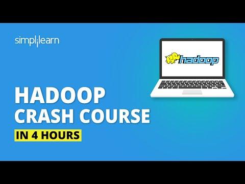 Hadoop Tutorial For Beginners   Hadoop Crash Course   Learn ...