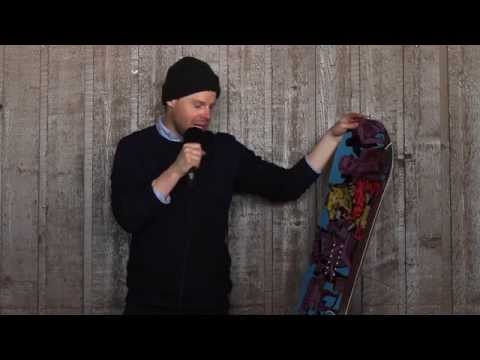 LOBSTER 2016 FREESTYLE BOARD 3BT SNOWBOARD REVIEW – SOURCEBOARDS.COM