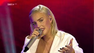 """Anne Marie """"Trigger"""" LIVE at SWR3 New Pop Festival 2017"""