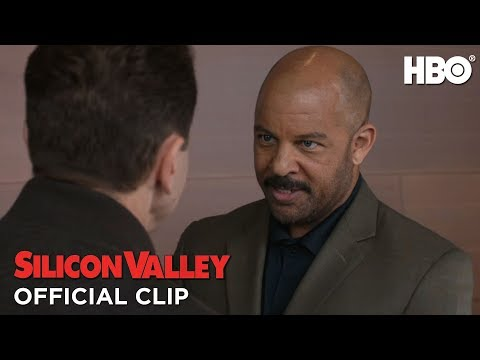 Silicon Valley: Season 4 Episode 1: Fly To Moffet (HBO)