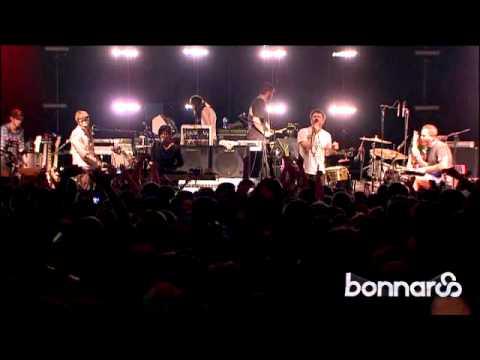 Bonnaroo Classics:  LCD Soundsystem - I Can Change