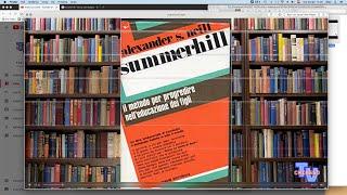 'Summerhill - Alexander Sutherland Neill' episoode image