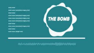 Pigeon John | The Bomb lyrics [Official Spectrum]