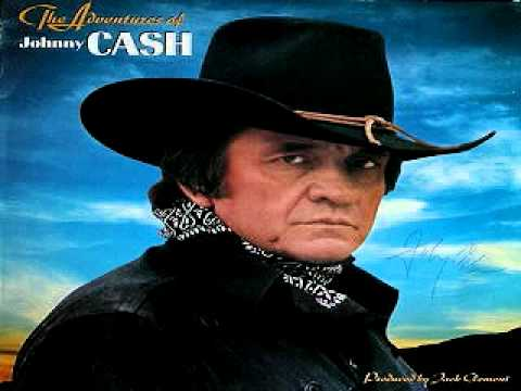 Paradise (Song) by Johnny Cash