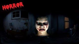 360° Horror: Video | Part 3: VR 360 Degree
