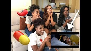 Queen Naija - Medicine **Official Music Video Reaction**