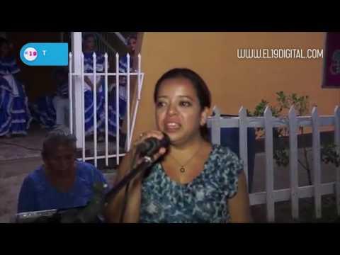 Madres emprendedoras de Nindirí reciben reconocimiento orgullo de mi país