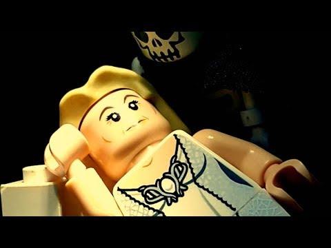 LEGO Madonna - Bedtime Story