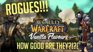 Vanilla Wow Pvp Talents