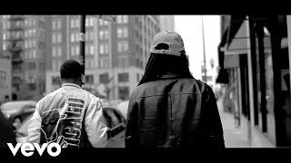 J.R. Donato - Prosperity, No Hesitation (Vlog)
