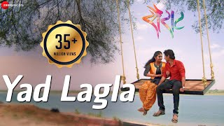 Yad Lagla - Official Full Video | Sairat | Akash Thosar & Rinku Rajguru | Ajay Atul | Nagraj Manjule