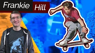 Frankie Hill - Better Than Gonz and Natas?