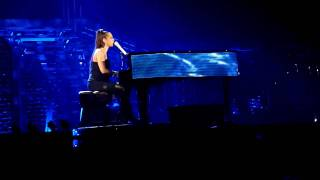 Alicia Keys - Pray for Forgiveness - Live at the Gelredome