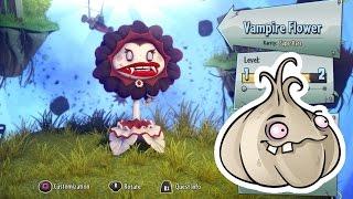 Играю в Plants vs Zombies: Garden Warfare 2 - ВАМПИР ПОДСОЛНУХ :E