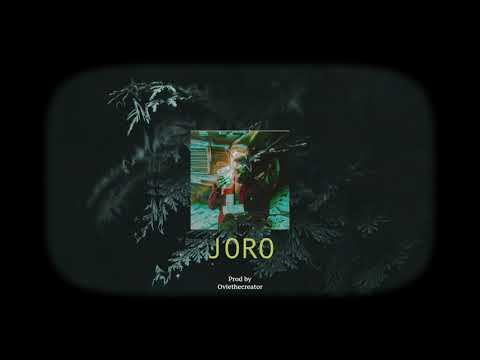 ''Joro'' Wizkid x Burna Boy x Davido Type Beat | Afrobeat Instrumental 2019