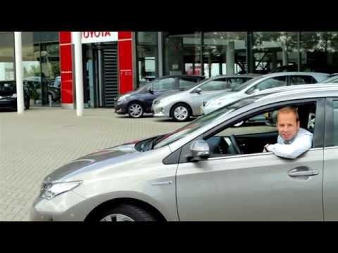 Hoe rijdt een Hybride auto? De feiten en fabels...