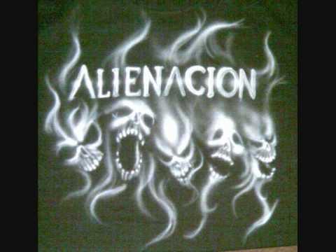 Alienacion -Quizas Algun Dia