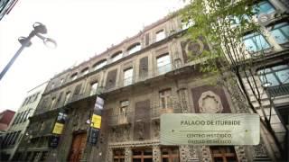 Crónicas y relatos de México - Palacios