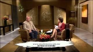 Conversando con Cristina Pacheco - Gerardo Vázquez Lugo