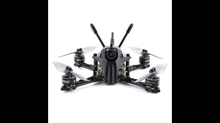 Geprc SKIP HD 3 118mm F4 3-4S 3 Inch Toothpick FPV Racing Drone BNF w/ Caddx Baby Turtle V2 1080P
