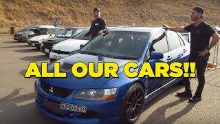 All The Cars We Own - FULL WALKTHROUGH (4K)