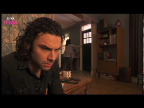Being Human 2   Deleted Scene: Mitchell Looks Awful   BBC