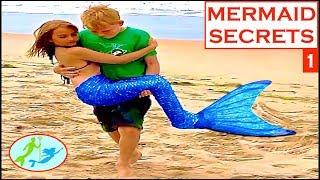 Mermaid Secrets Of The Deep - THE COMPLETE SEASON 1 With BONUS FOOTAGE   Theekholms