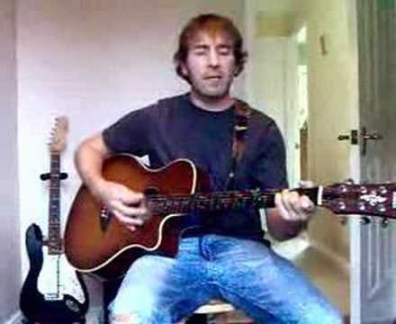 Half The World Away Chords Lyrics Oasis