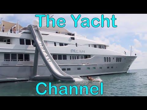 197' Abeking & Rasmussen Motor Yacht DREAM