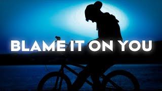 Jake Miller - Blame It On You (Lyrics)