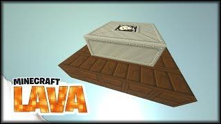 Wir haben ein Wetter Radar! | Minecraft Lava 14 | Minecraft Modpack