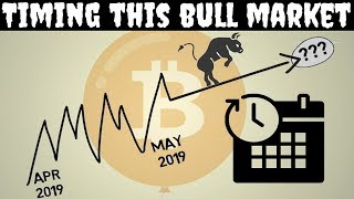 Here is How Long This Bitcoin Bull Market is Going to Last…
