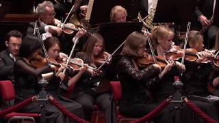 Royal Concertgebouw Orchestra - Berlioz Symphonie fantastique - IV. March to the Scaffold
