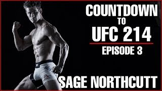Sage Northcutt Trains with Enrique Marin Ep. 3