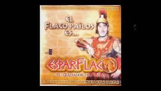 El Flaco Pailos   Esparflako   CD Completo 2014