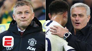 Man United are struggling worse under Ole Gunnar Solskjaer than Jose Mourinho - Mark Ogden   ESPN FC