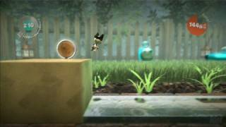 Little Big Planet: Takeshi's Castle