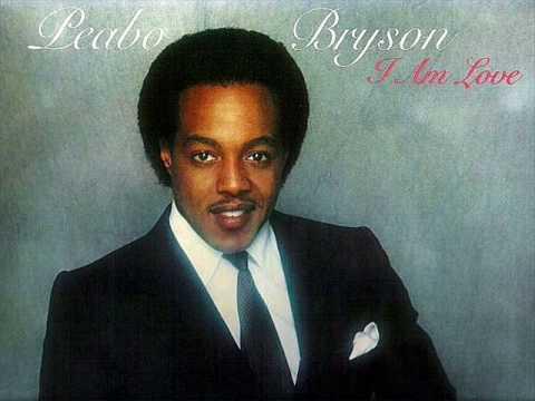 YOU - Peabo Bryson
