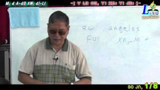 V L3 C3, YI Xn: YI JE: [(M. PHA AH-PHU NGWA. PHI-LI)] SO Jn, 1