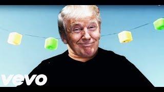 Gambar cover ♪ Donald Trump Sings